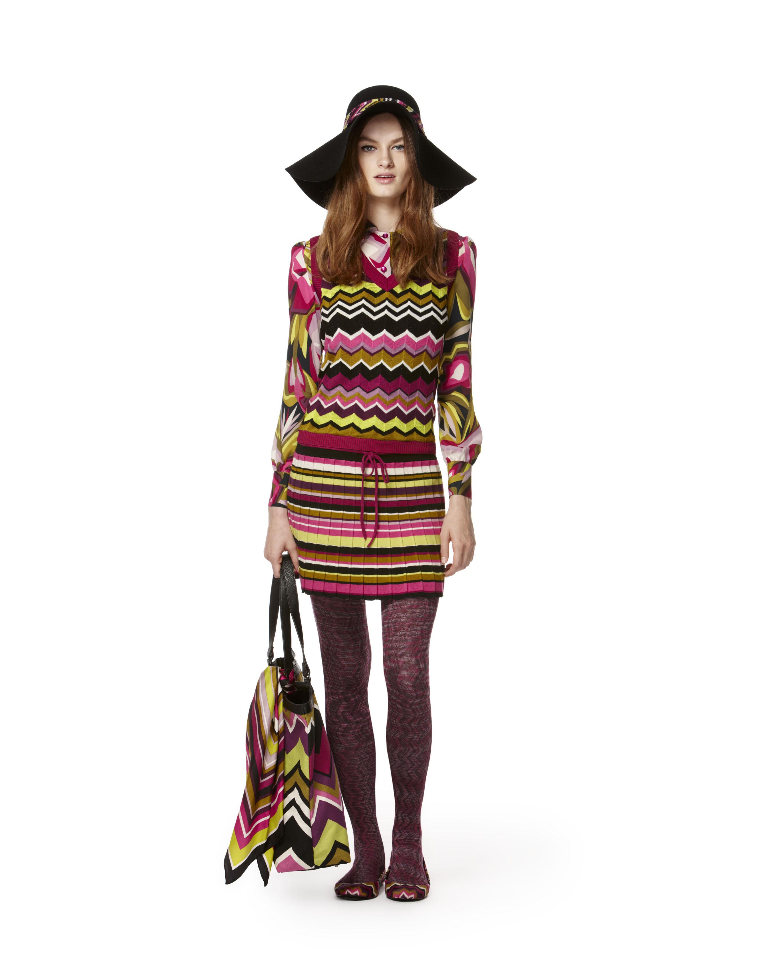 Fashion Designer Target Missoni