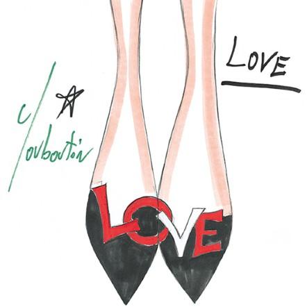 159fb8213497 Christian Louboutin – Designs 20th Anniversary Capsule Collection –  THPFashion Blog