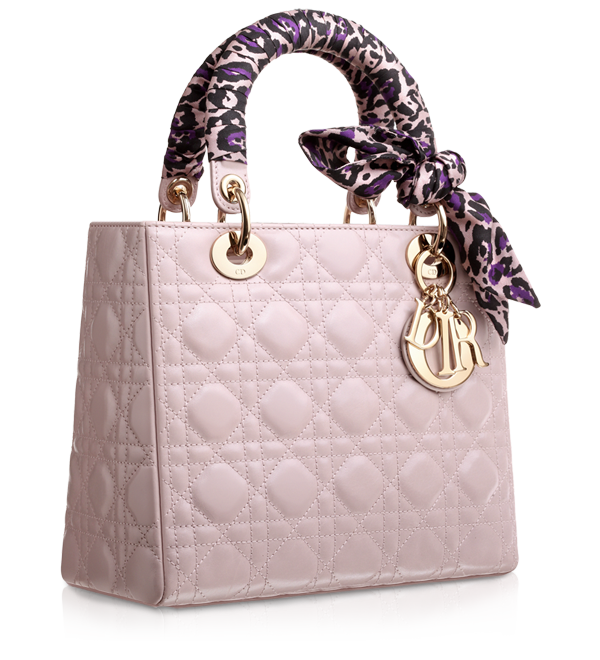 Look of the Day – The  Lady Dior  Bag – THPFashion Blog 75089c6670157