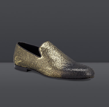Jimmy Choo - The Sloane Slipper $650