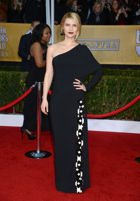 Claire Danes - Givenchy
