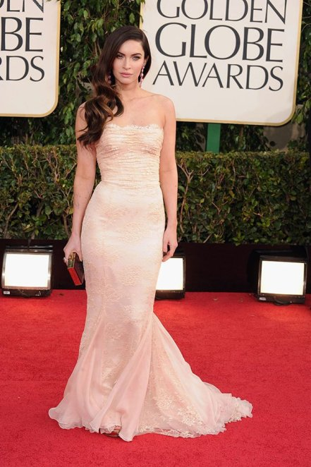 Megan Fox in Dolce & Gabbana