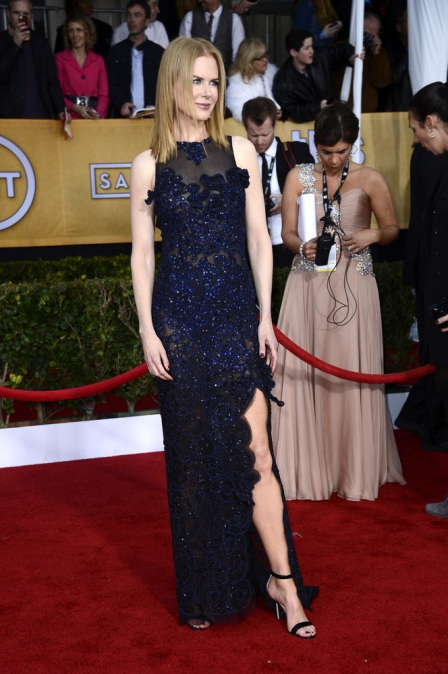 Nicole Kidman - Vivienne Westwood