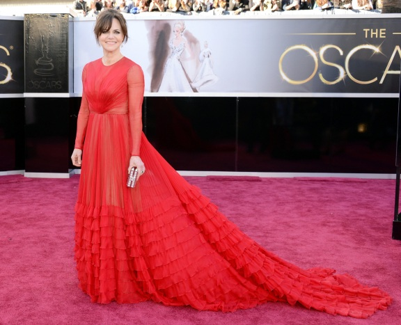 10Sally Field in Valentino