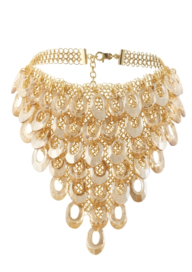 Atelier Swarovski by Vanessa Seward - Bianca Necklace