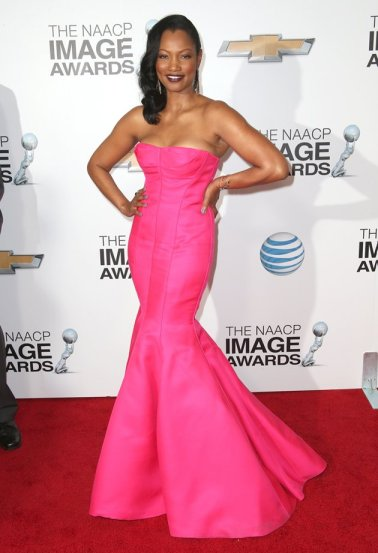 Garcelle Beauvais in J. Mendel
