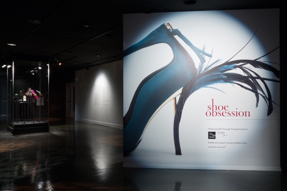 Shoe Obsession - The Introduction Gallery