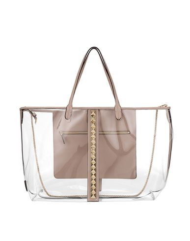 Valentino - Clear Shopping Tote $2295