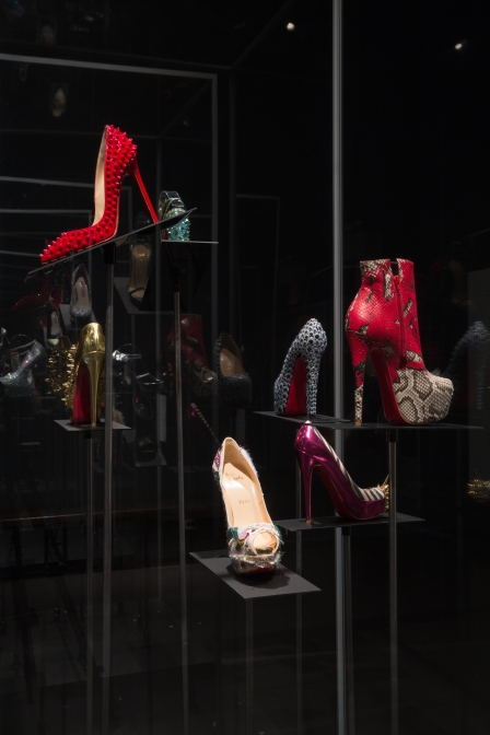 Shoe Obsession - Shoes by Christian Louboutin