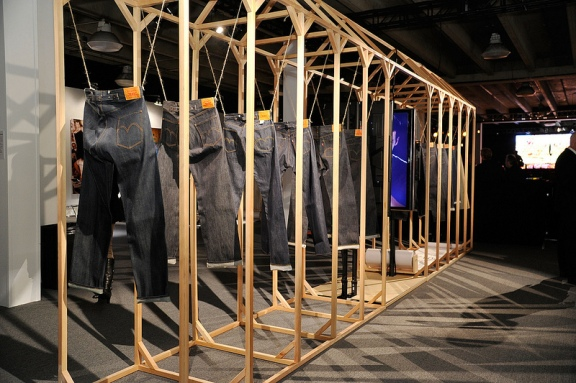 Levi's® 501® 140th Year Anniversary Party