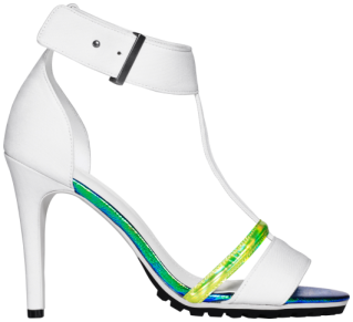 H&M Conscious Collection - Ankle Strap Sandal