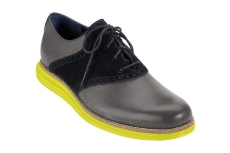 Cole-Haan - Lunargrand Saddle $248