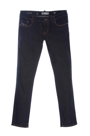 ED-GREEP - Pocket Stretch Denim  $228