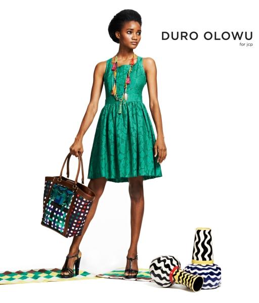 JCP - Duro Olowu