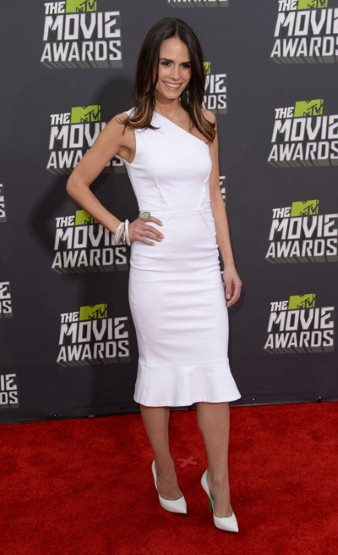6Jordana Brewster in Camilla and Marc
