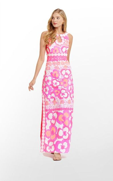 Lilly Pulitzer - Didi Dress $278