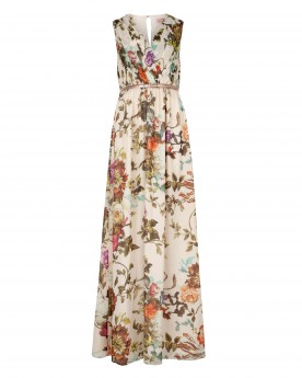 Ted Baker - Cristen  Summer Floral Print Maxi Dress $425