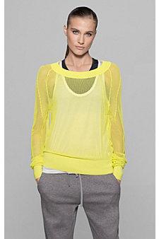 Theory - Kortova Surge Sweatshirt $175