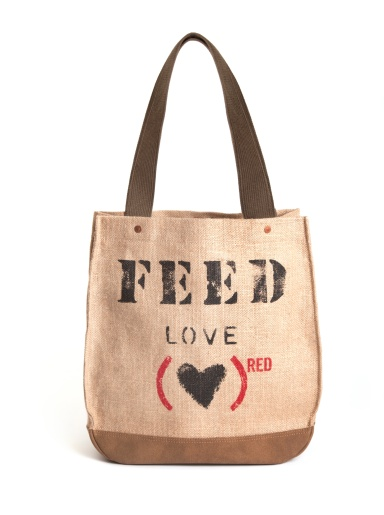 Fab.com - Love 30 Bsh ny (FEED) RED $80