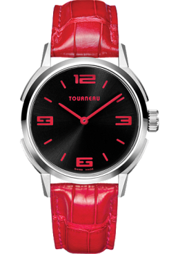 Tourneau (RED) Special Edition 35mm $1250