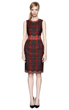 Preen - Nancy Dress $1,945