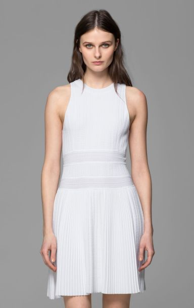 Theory - Chloh Enchanted Dress $415