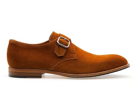 The Left Shoe Company - The Bradley $550