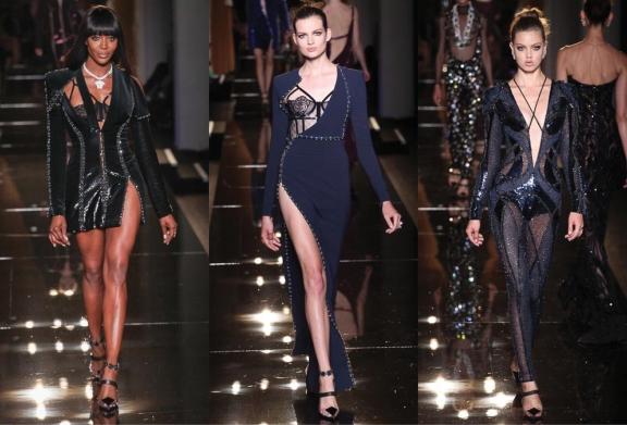 Atelier Versace 2013
