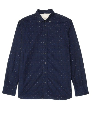 Rag & Bone - Button Down Oxford $220