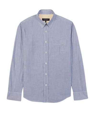 Rag & Bone - Yokohama Shirt $220