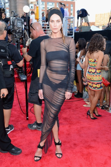 Miss: Erin Wasson in Alexandre Vanutier Couture