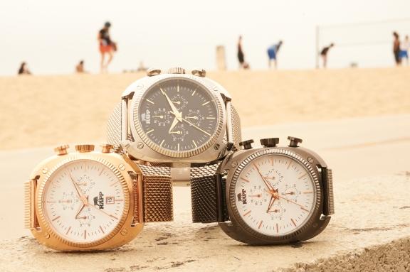 RAPP Black - Watches