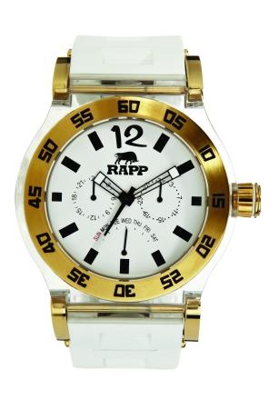 RAPP Black - Pink Naples #RP1035 $300