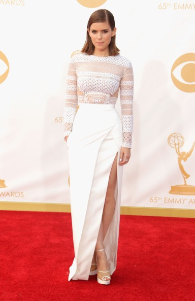 5Kate Mara in J. Mendel