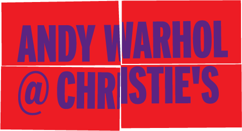 Andy Warhol@Christie's: Fashion
