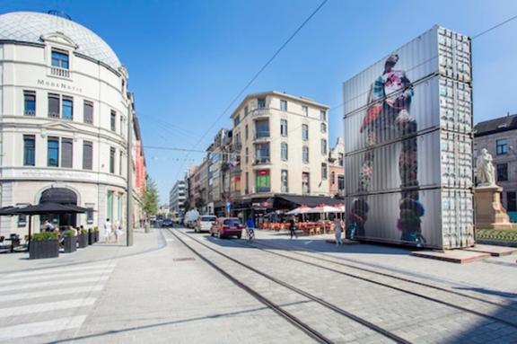 Antwerp Icons - Walter Van Beirendonck at MoMu