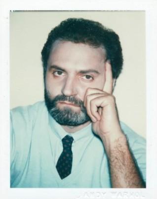 Gianni Versace (1980) Polacolor Type 108 Est $8000-12000