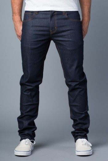 20Jeans - Spring St Mobility Skinny in Roughneck Blue $25