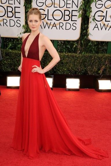 Amy Adams in Valentino