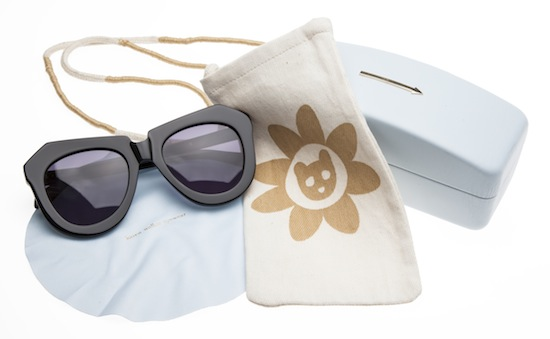 Karen Walker Visible - Accessories