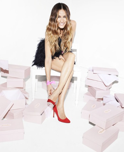 Sarah Jessica Parker - SJP Collection