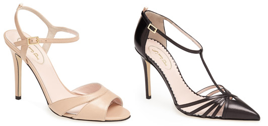 SJP Collection - Anna $345 and Carrie $355