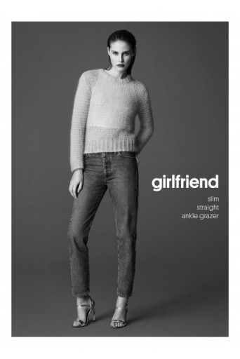 Topshop Jeans - girlfriend