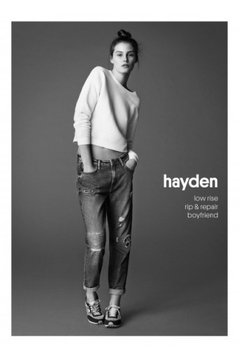 Topshop Jeans - hayden