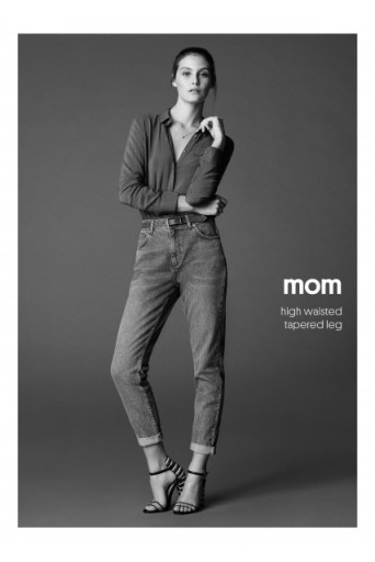 Topshop Jeans - mom