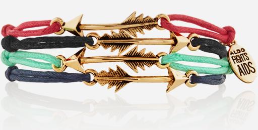 ALDO - Friendship Bracelet