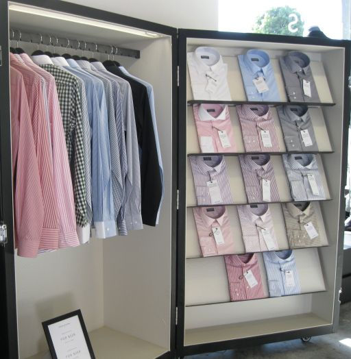 Indochino - Custom Tailored Shirts