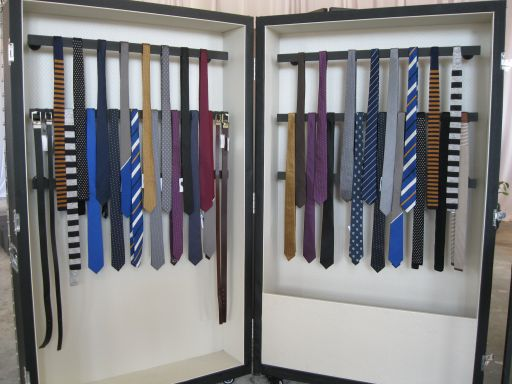 Indochino - Tie Collection