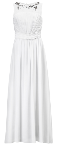 H&M Bridal Gown $99.00