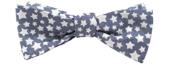 Tie The Knot - Stars $25.00